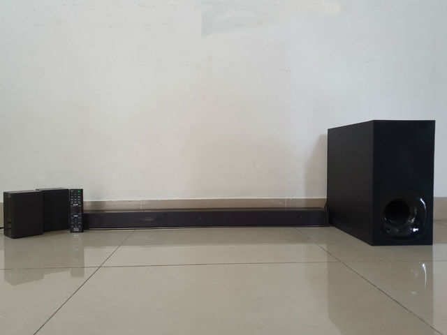 Best Home Subwoofer 2020.Sony Ht Z9f Review Sony Ht Z9f Review The Devil Lies In