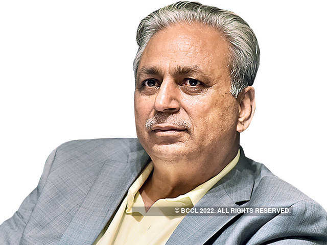 We are betting on new-age technologies like engineering services, cyber security, blockchain and on process-as-a-service, says Tech Mahindra CEO.