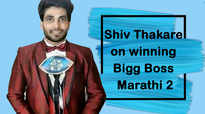 Bigg Boss Marathi 2: Shiv Thakare on winning the show, lady love Veena Jagtap and more