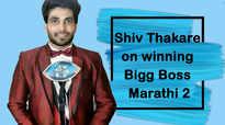 Bigg Boss Marathi 2: Shiv Thakare on winning the show, lady love Veena Jagtap and more