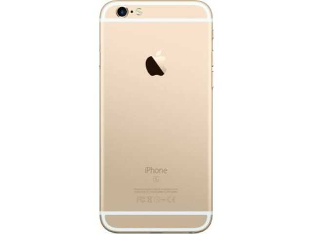 Apple iPhone 6S available at up to Rs 7,500 discount on Flipkart with this card
