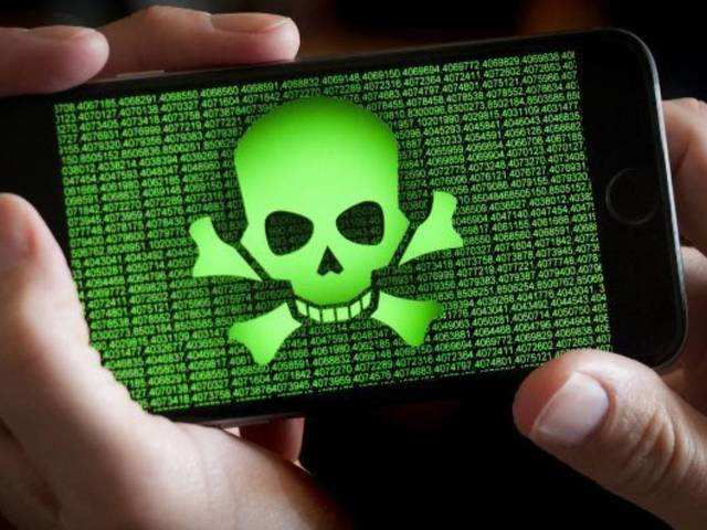 Apple iPhone 'hacking' websites found by Google also affected Android and Windows devices