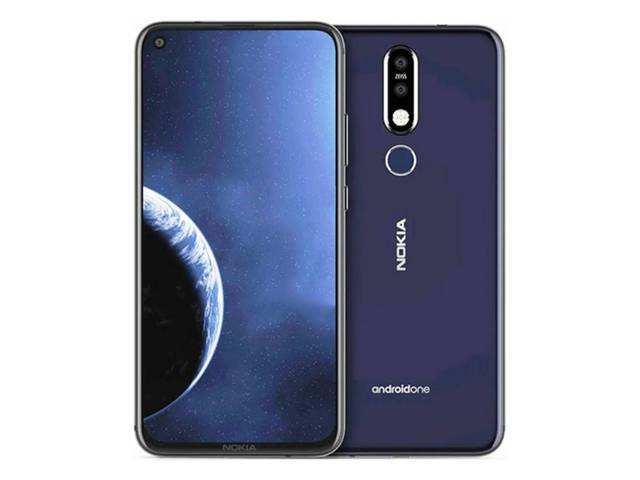 Nokia 8.1 gets a price cut in India
