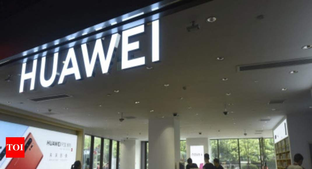 Huawei denies US allegations of technology theft thumbnail
