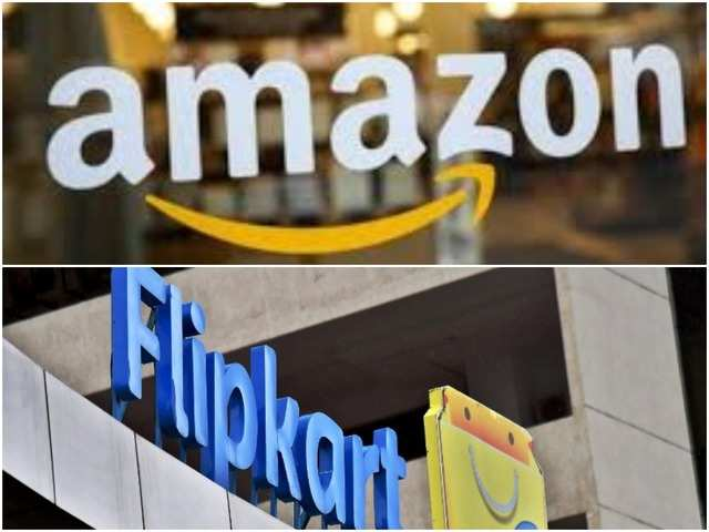 Why Flipkart and Amazon are 'waiting' for Diwali