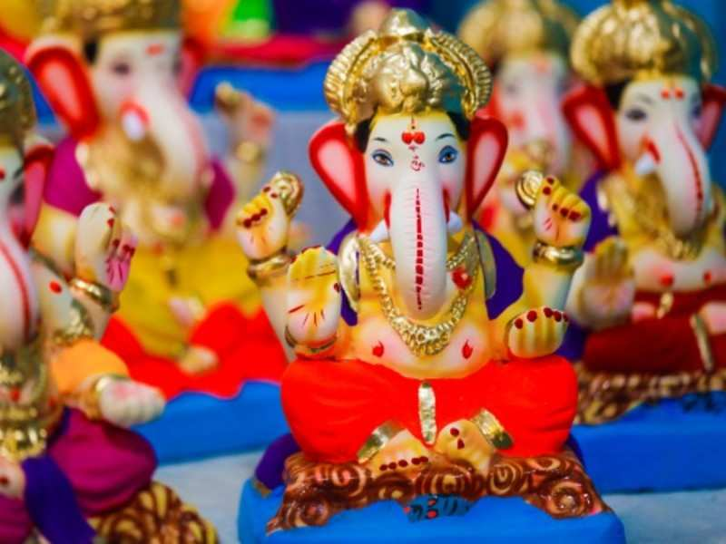 Have you placed your Ganpati the right way? | Hindi Movie News - Times of  India
