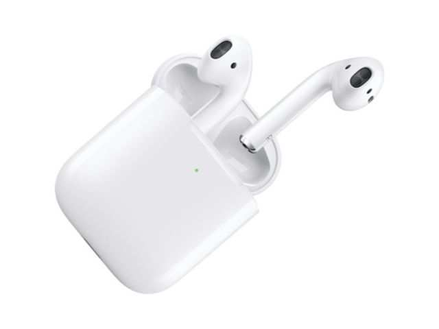 2019 Apple AirPods are selling at $30 off