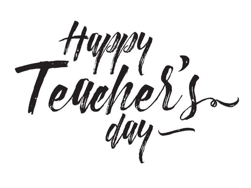 Happy Teachers Day 2020 Images Quotes Wishes Messages Cards Greetings And Gifs Times Of India