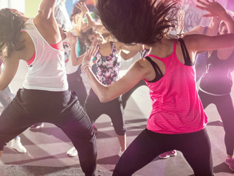 Ways dancing can fight depression
