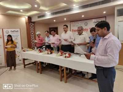 FSSAI to give hygiene rating Dehradun's food outlets