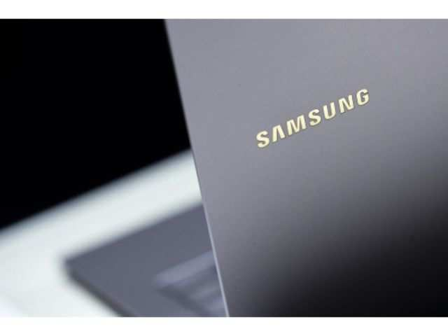 Samsung to launch a 'luxury' phone that can be folded into a compact size square