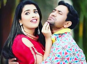 Latest Bhojpuri Movies News, Gossip, Videos & Photos