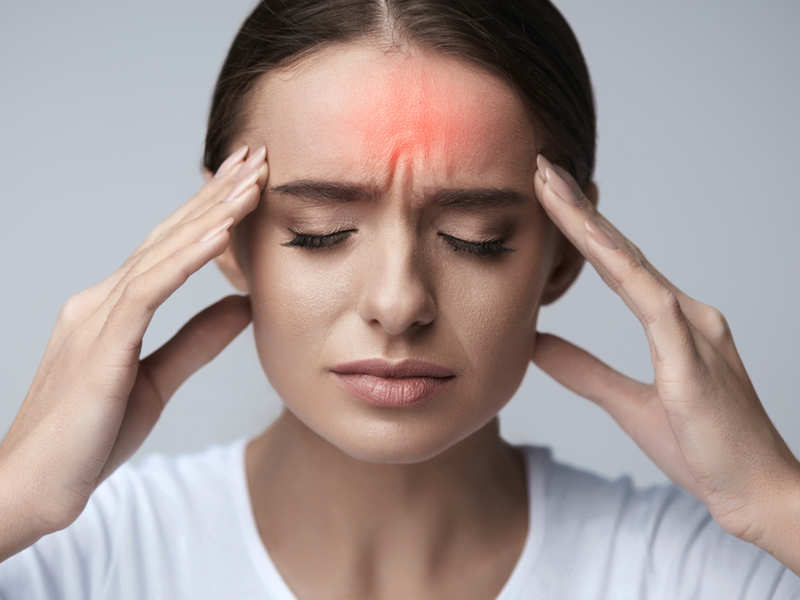 Home Remedies for Migraine: 5 Alternative Therapies for Relief From Migraine  Pain Naturally