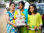 Bengaluru bids adieu to Ganesha in style