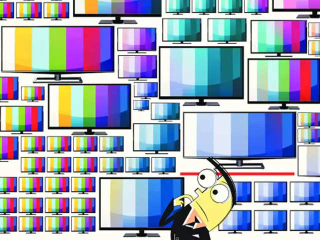 German brand Telefunken to foray into the Indian TV market
