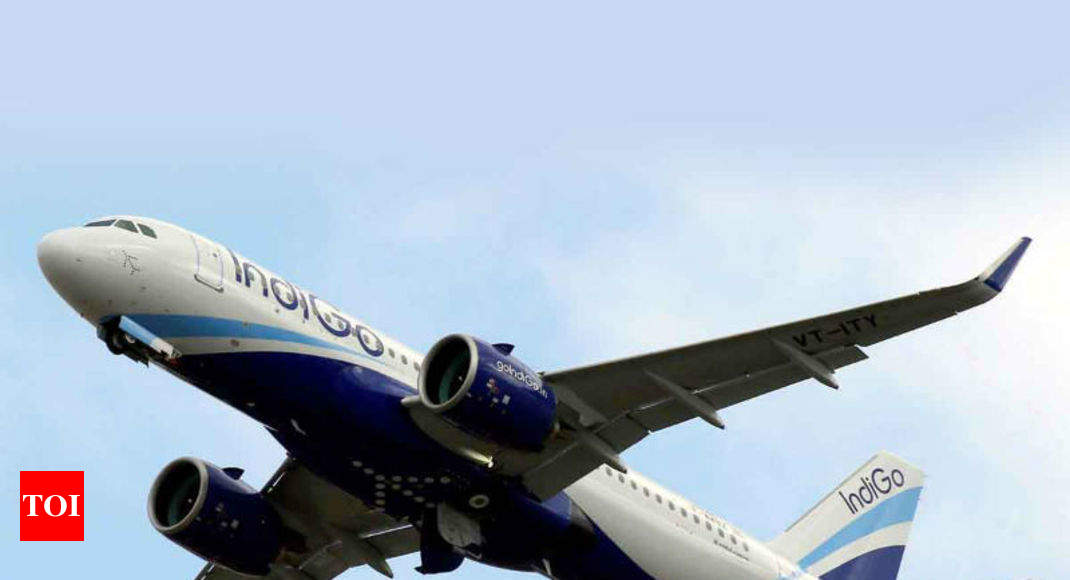 IndiGo ties up with Sony to offer entertainment content to