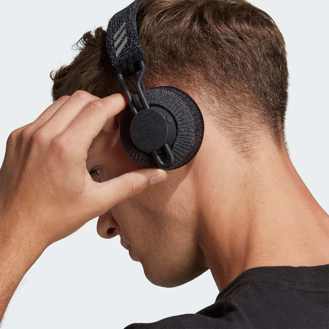 Adidas launches two new headphones for fitness enthusiasts