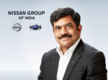 Nissan appoints Rakesh Srivastava as MD of India ops