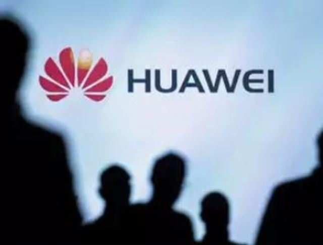 US President Donald Trump calls Huawei national security concern