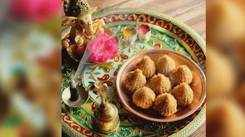 Experiment with innovative varieties of modak this festive season