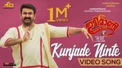 Malayalam Music Videos | Malayalam Video Songs | Latest