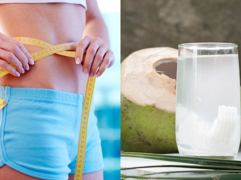 Weight loss: Can coconut water help you lose weight?