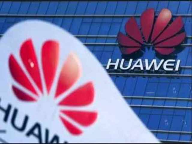 Huawei may give Microsoft to something to worry about