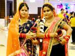 A fun-filled affair in Prayagraj