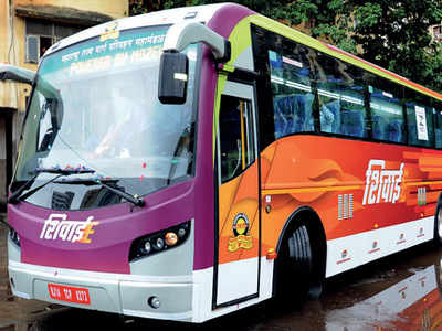 Maharashtra: Inter-city AC electric bus to hit state