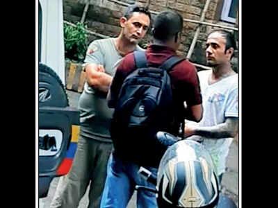 Turkish duo held in Mumbai for 60 ATM frauds in Assam
