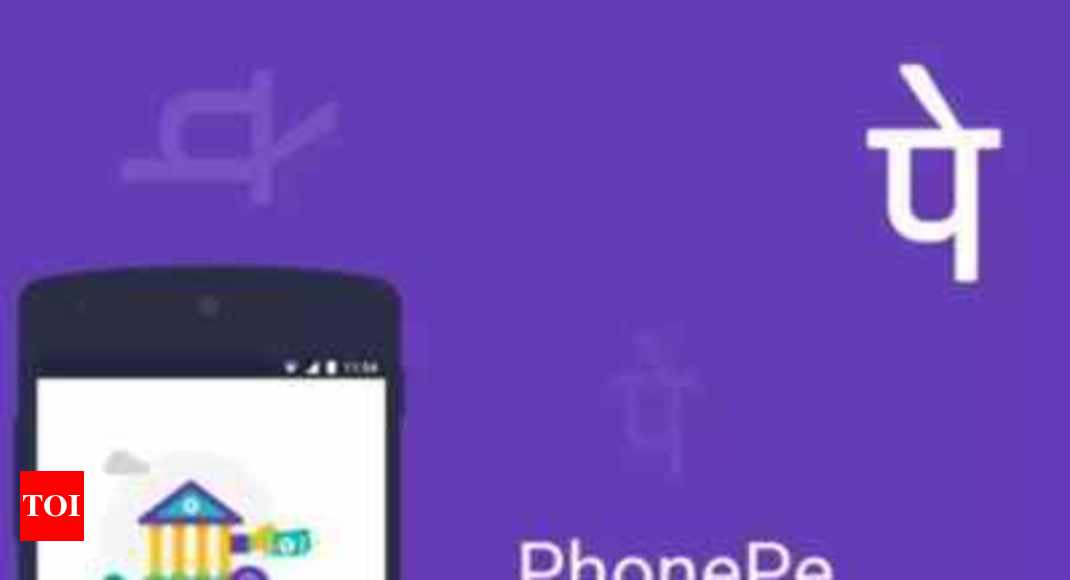 PhonePe Valuation: Morgan Stanley values PhonePe at $7