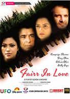 Fairr In Love
