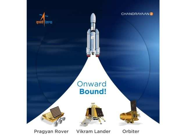 Chandrayaan-2 to land on the lunar surface today: All you need to know