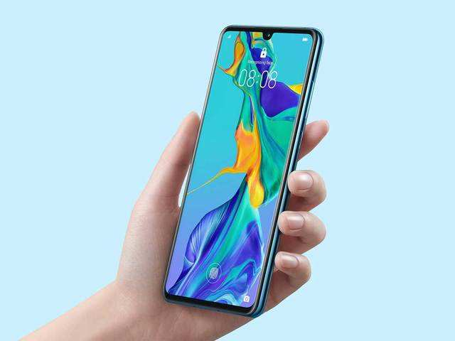 Huawei P30 and P30 Pro devices eligible for EMUI 10 beta programme.