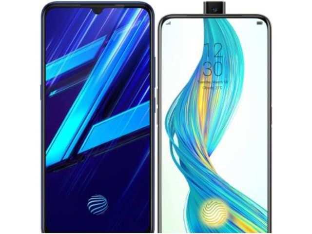 Vivo Z1x vs Realme X: How the two smartphones compare