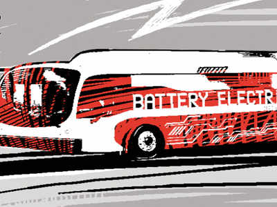 More electric buses on the road soon: West Bengal transport