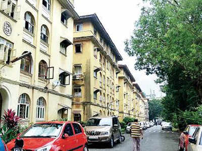 Mumbai: Three prime Parsi baugs told to cough up over Rs 35