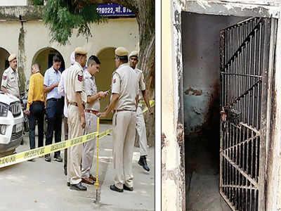 Image result for behror police station
