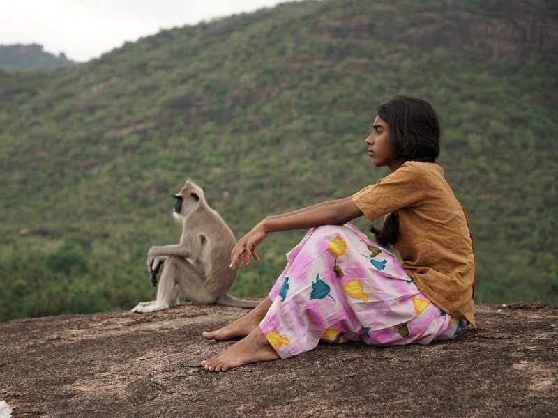 Maadathy was a real testing ground: Leena Manimekalai