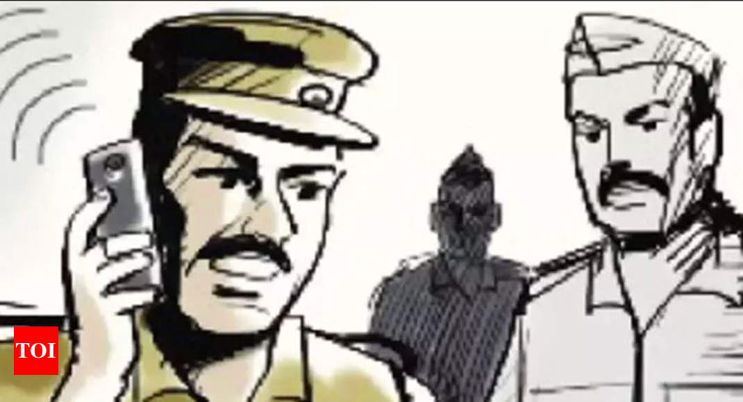teen detained in palghar: Maharashtra teen detained after