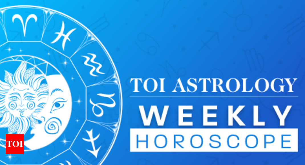 Weekly Horoscope, September 8-14 : Check predictions for all