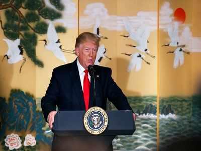 Donald Trump cancels secret talks with Taliban after