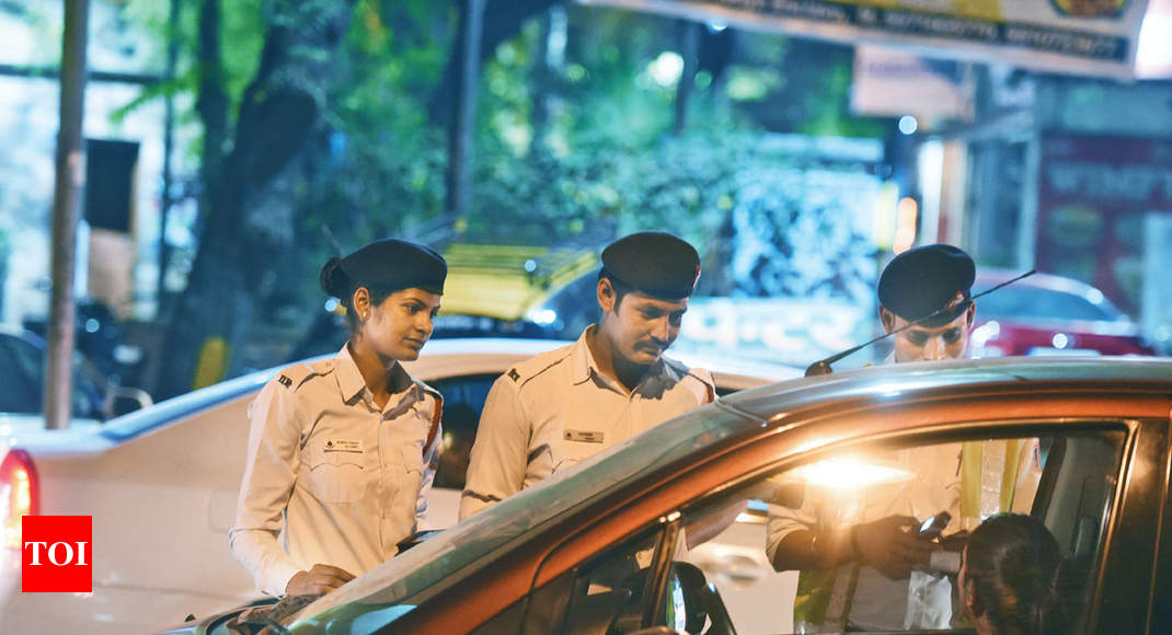 Soon, car insurance premium may depend on how you drive - Times of India