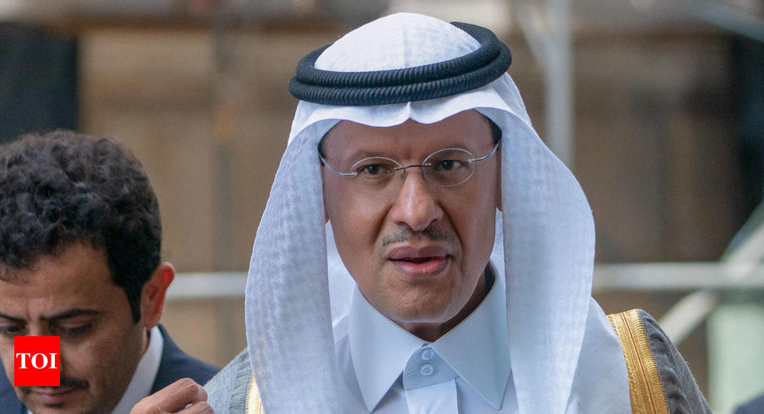 Saudi prince is new energy minister: What it means