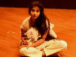 National Mime Festival inaugurated in Jaipur with workshops and solo plays
