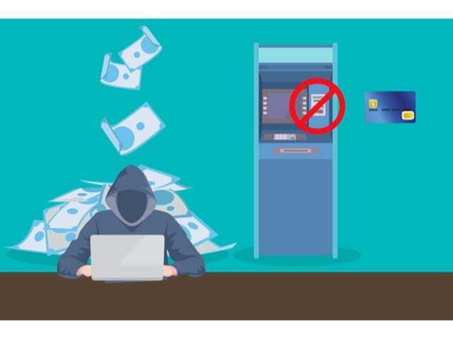 This is what makes ATM hacking 'more dangerous'