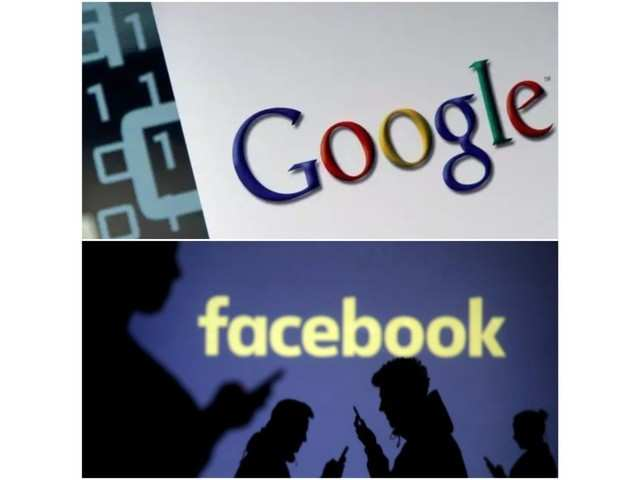 Govt may soon make it mandatory for Google, Facebook to sell users' public data