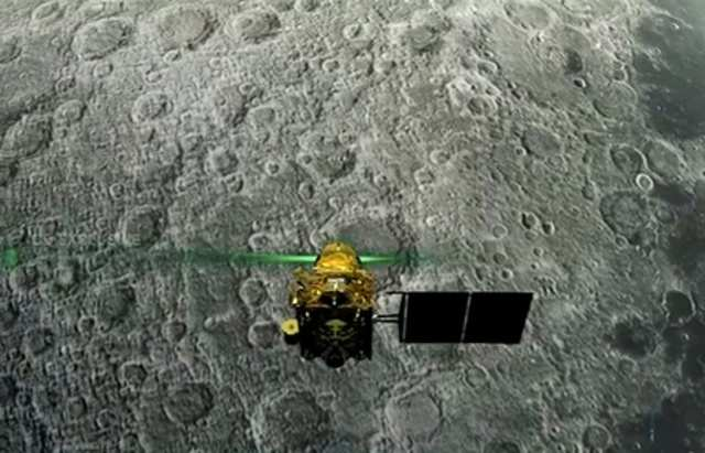 Chandrayaan 2: Nagpur Police has a message for ISRO's Vikram lander