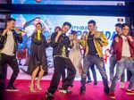 Ayushmann Khurrana, Manmeet Singh, Khushboo Grewal, Harmeet Singh and Akshat R Saluja