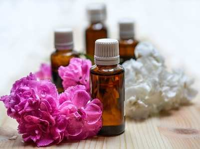 5 essential oils to get relief from allergies